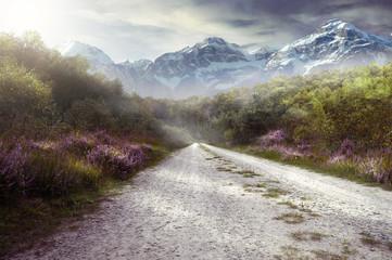 Pictorial Landscape © lassedesignen