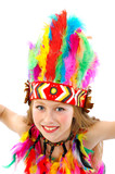 Kid Indian costume