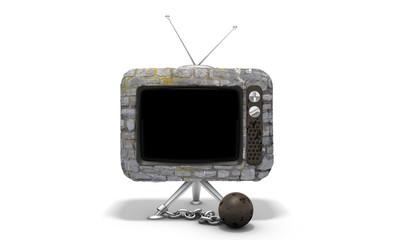 TV Mauer