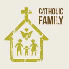 catholic family