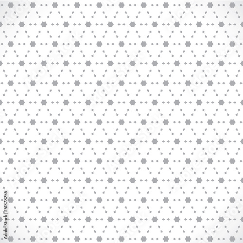 abstract grey shape pattern background vector