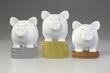 Piggy bank - 1st-2nd-3rd