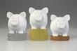 Piggy bank - 1st-2nd-3rd