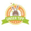 Oster-Button: Unser Tipp