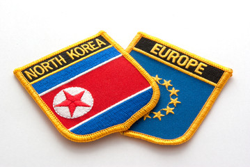 north korea and europe