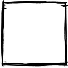 Grunge frame