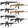 Carbines - 51389458