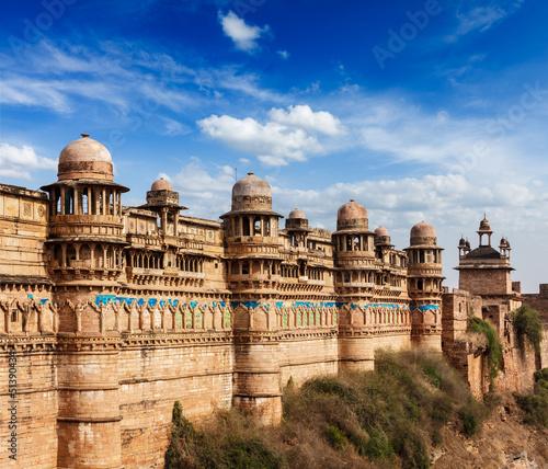 fort-gwalior