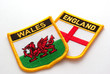wales and england