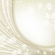 beautiful abstract background with shiny lights