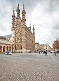 Old town of Leuven
