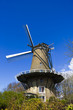 Windmill in Alkmaar
