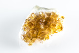 Citrine Quartz Rock