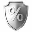 Percent shield