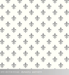 eps Vector image:dynasty pattern