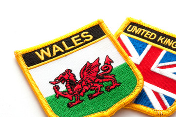 wales and uk