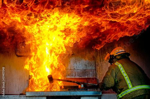 Firefighter - 51407048