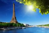 Eiffel tower, Paris. France - Fine Art prints