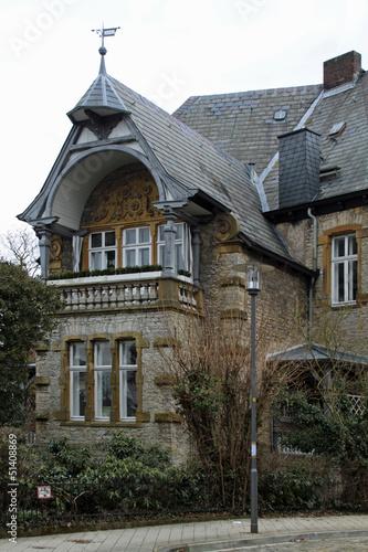 Wohnhaus in Detmold (Neustadt)