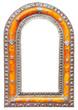 Silver frame - 51413601