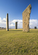 Neolithic standing stones, Orkney