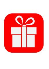 Logo Geschenk
