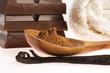 spa chocolate aromatherapy items