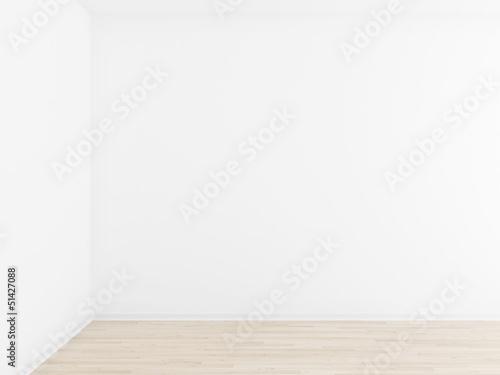 corner in room
