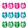three sale bell
