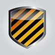 Protect shield vector illustration