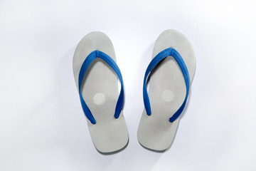 Slipper Sandal