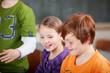 gruppenarbeit im unterricht