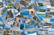photos souvenirs de vacances en Corse
