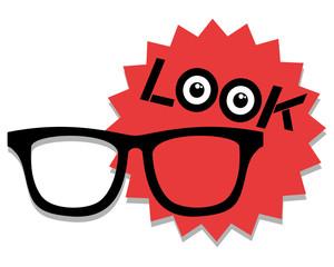Look glasses