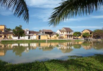 Beautiful city of Hoi An