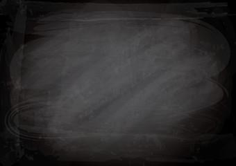 Tafeltextur - schwarz