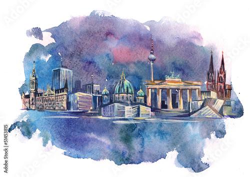 Fototapeta Germany