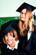 receive a diploma