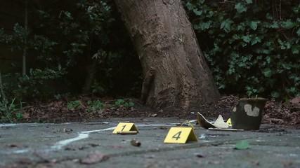 Marking Evidence