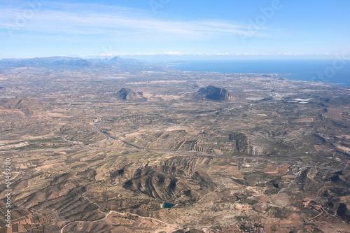 Spain - Alicante province