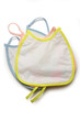 Baby bib for feeding toddler