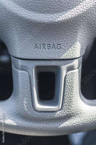Volante con Airbag