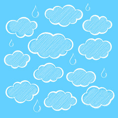 rainy cloud 2