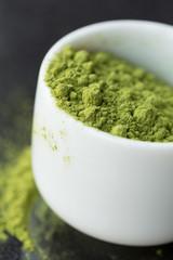Powdered Green Tea, MatchaTea