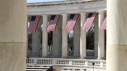 Arlington National Cemetery Memorial Amphitheater