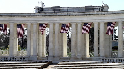 Arlington National Cemetery Memorial Amphitheater