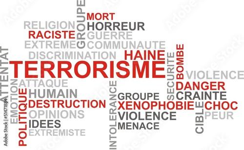 fond terrorisme