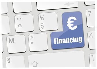 clavier financing