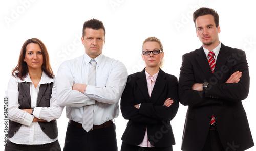 unzufriedene mitarbeiter