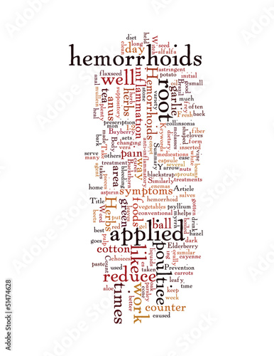 Herbs for Hemorrhoids